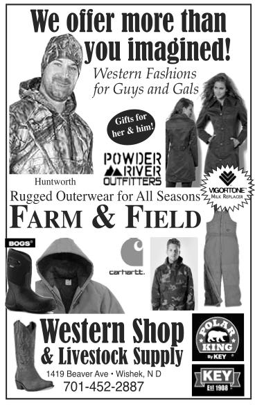 McIntosh County Star-Tribune - Online Issue